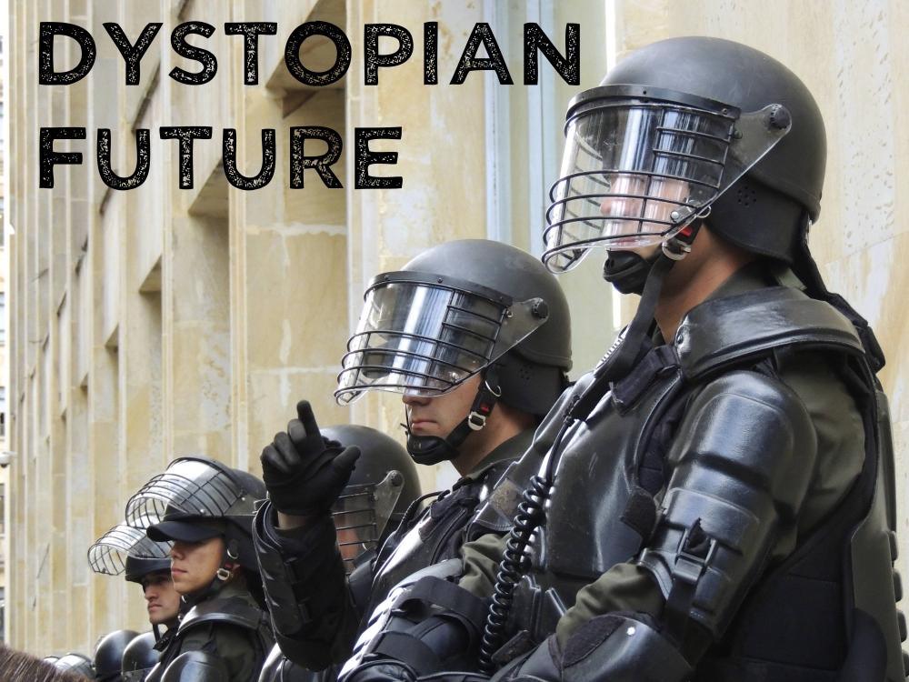 Dystopian Future_police-275875 pixabay