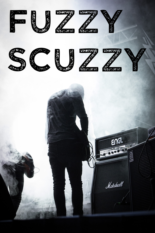 Fuzzy Scuzzy Rock_musician-2708189
